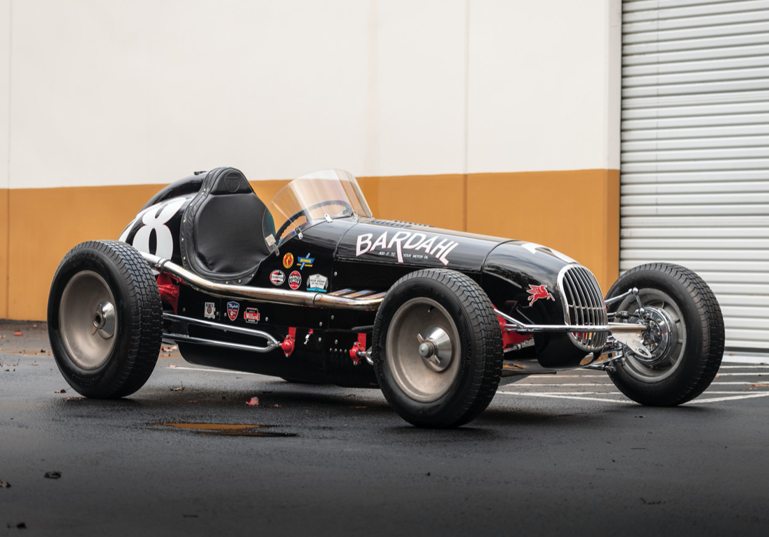 1951 Indy Roadster